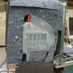 Isolation lave vaisselle Brandt